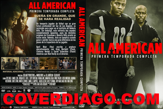 All American - Temporada / Season 01
