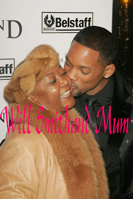 Happy Mother's Day! Meet The Mums Of Your Favourite Celebrity (Photos) 28