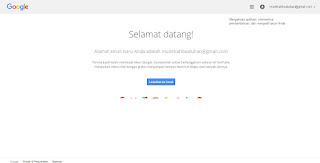 Cara Buat Email Di Gmail
