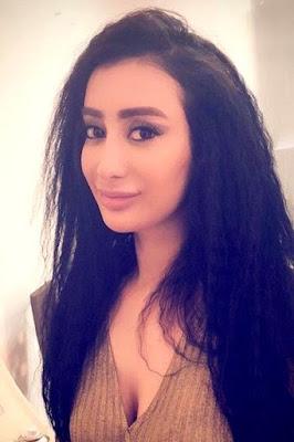 لمى ناصر - Lama Nasser