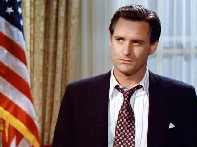 The Ten Best Fictional Presidents Of The Usa Warped
