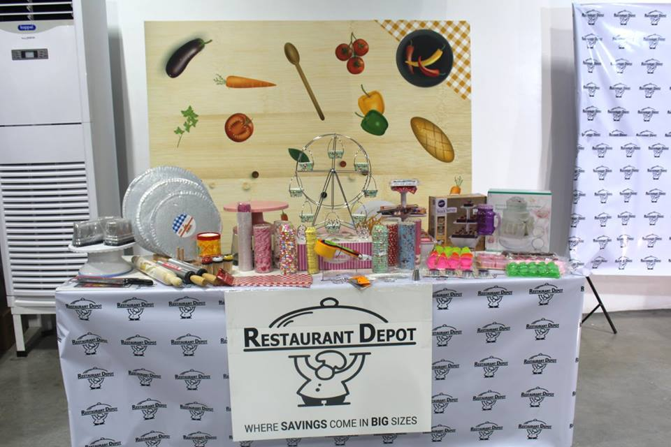 8ff54d553 At Restaurant Depot, you can find all these great selections under one  roof. Their aim is to be your reliable partner – providing a convenient  foodservice ...