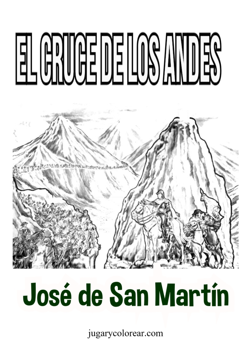 General San Martín Category