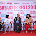 """BabyChakra launches """"MomLine"""" and Creates Largest Offline Support Event for Expecting and Breastfeeding mothers #Breast is Best 2016"""