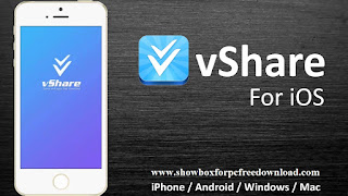 Vshare in order to get a Showbox version