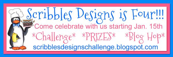 Scribbles Designs