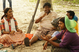 stills of puthiya theerangal