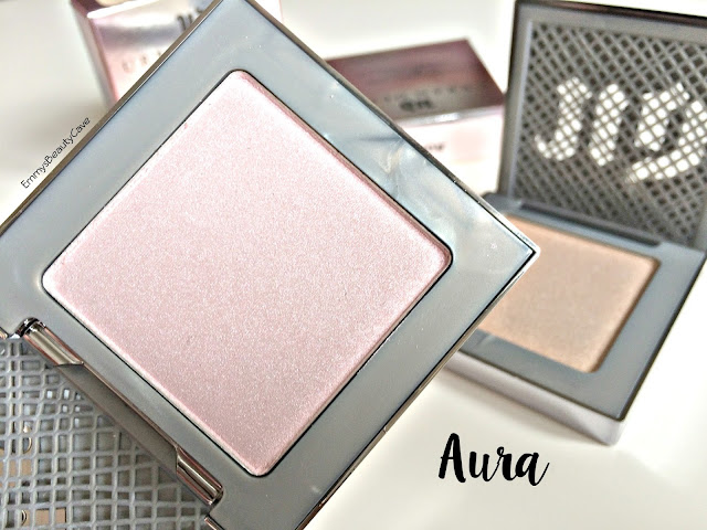 Urban Decay Afterglow 8-Hour Powder Highlight Aura