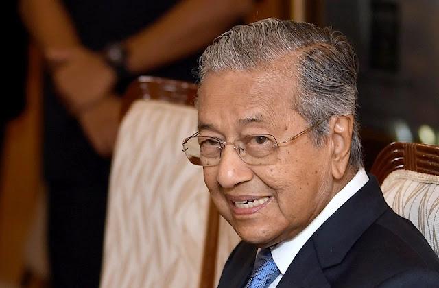Senarai Ahli Parlimen untuk dilantik sebagai Menteri Persekutuan Malaysia 2018