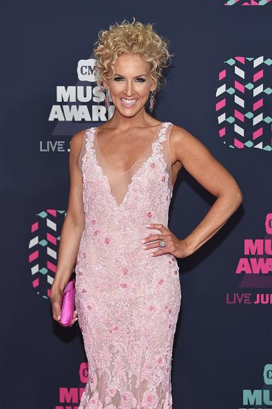 Kimberly Schlapman CMT Music Awards
