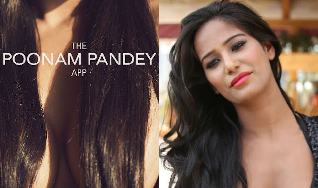 The-Poonam-Pandey-App