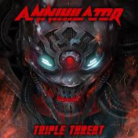 """Το trailer του live album των Annihilator """"Triple Threat"""""""