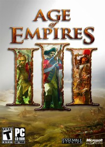 Download Age Of Empires 3 Complete Collection PC Free Full Version