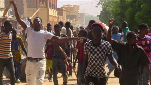 Ethnic clashes leave 31 dead in Mali