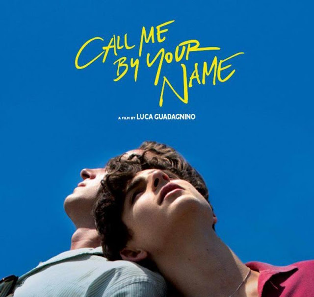 CALL ME BY YOUR NAME - Luca Guadadigno 1