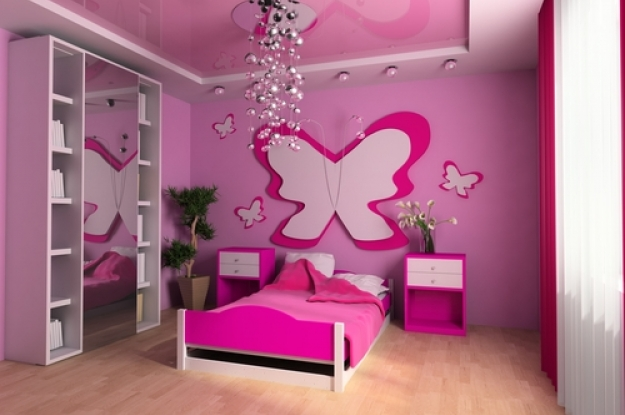 Decorations for bedrooms 1