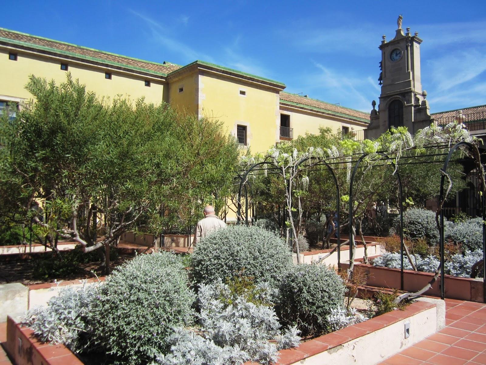 Redescubriendo barcelona y m s all 14 04 2016 casa de - Antigua casa jove ...