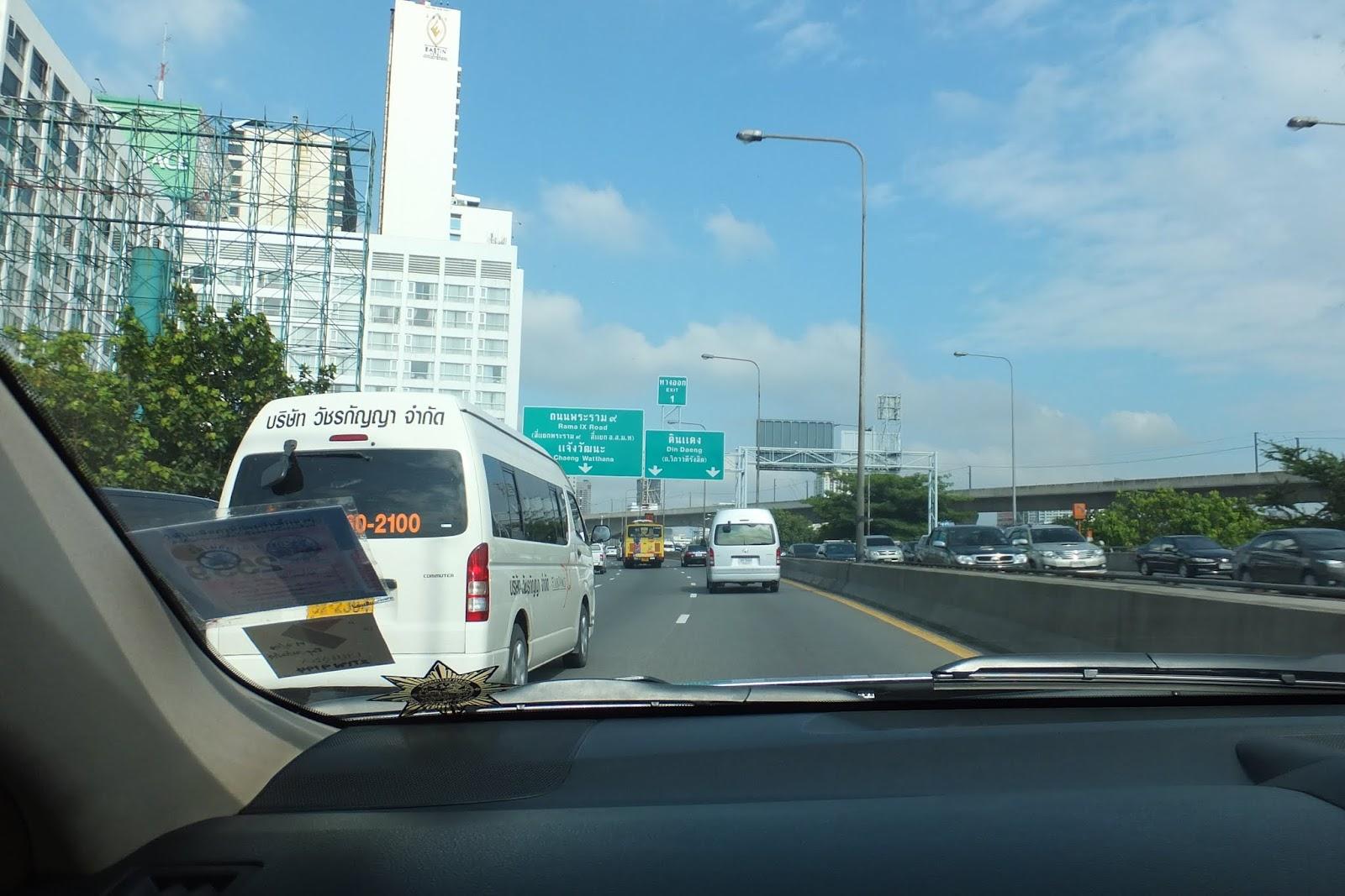 thailand-highway