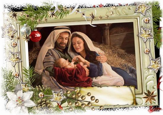 Novena in preparazione al Santo Natale. Dal 16 al 24 dicembre