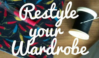 Restyle Your Wardrobe Workshop by Agy