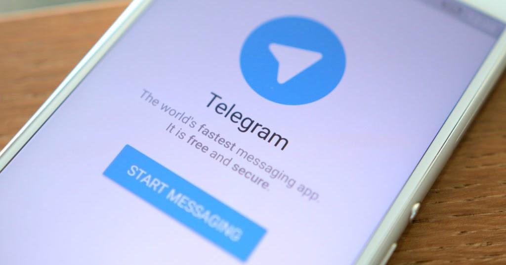 Link Grup Channel Telegram Seputar Event & EO - Database ...
