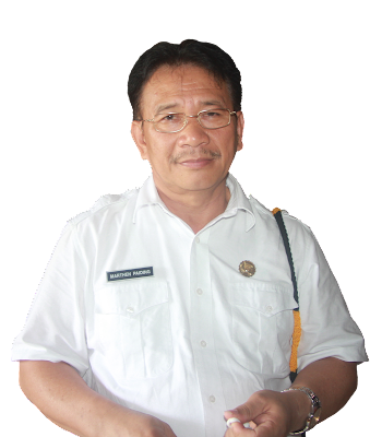 LPJ HUT RI ke 71 Menunggu Laporan SKPD