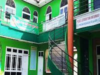 PENDAFTARAN MAHASISWA BARU (IAIN LAA ROIBA BOGOR) 2020-2021