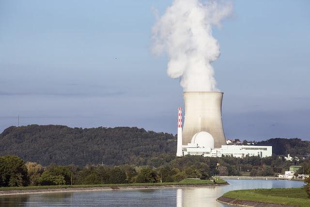 PLTN, Nuklir Aman Bagi Manusia dan Lingkungan