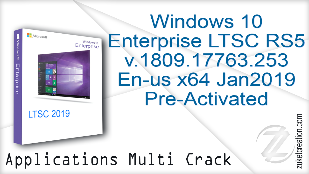 microsoft windows 10 enterprise x64 crack