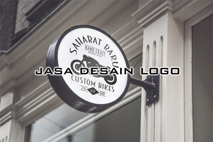 Jasa Desain Logo Blog, Online Shop dan Desain Gambar 3D