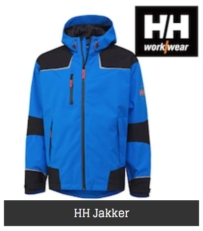 Helly Hansen Jakker