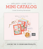 January-June Mini Catalog!!