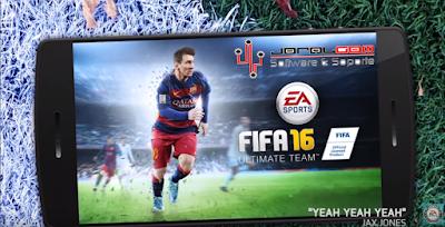 Fifa 16 Ultimate Team - Lleva tu juego a otro nivel !!