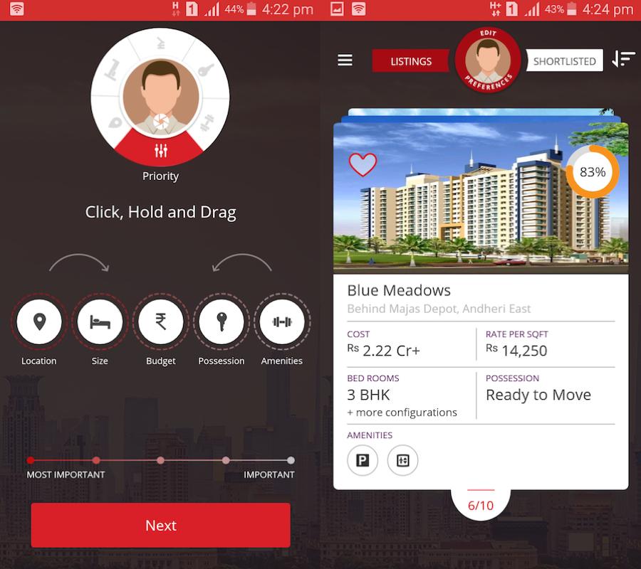 Hdfc Property Search Portal