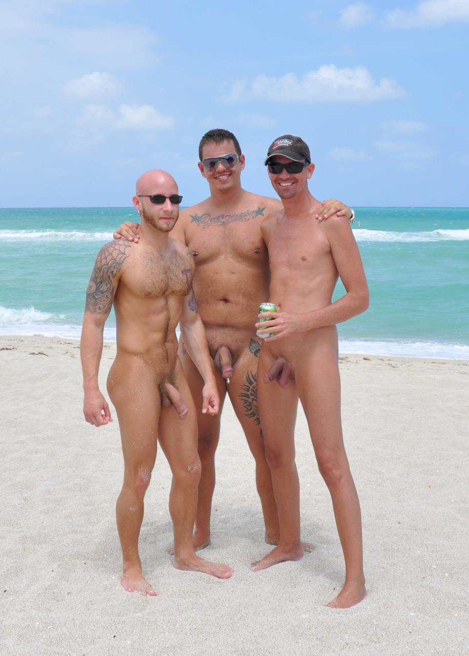St Thomas Nude Beach
