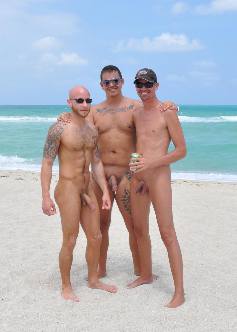 nude beach dudes tumblr