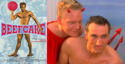 Beefcake, película
