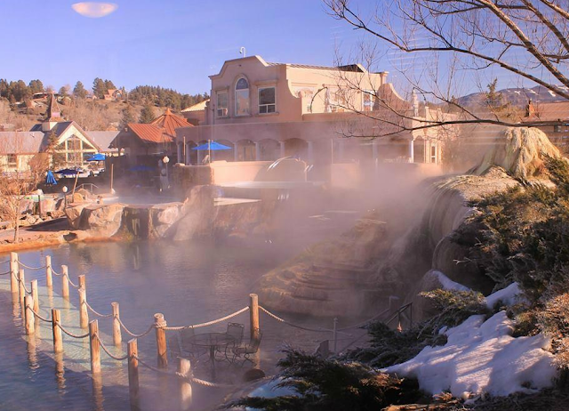 The Springs Resort in Pagosa Springs features seventy-nine rooms & suites in Classic, Deluxe, and Luxury accommodations.