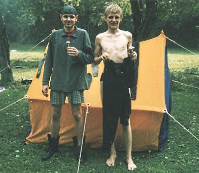 лучшая палатка
