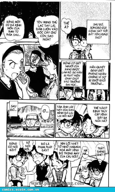 Conan Chương 493 - NhoTruyen.Net