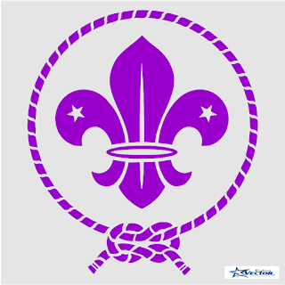 World Organization of the Scout Movement (WOSM) Logo Vector cdr