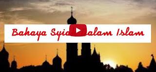 Bahaya Syiah dalam Islam [Video Ceramah]