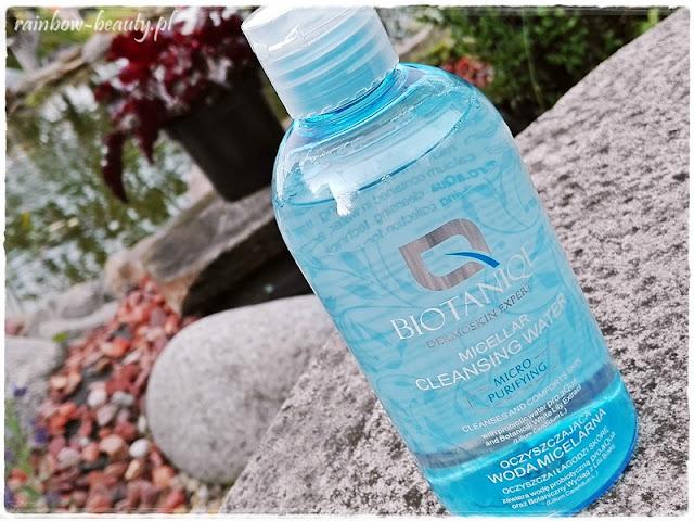 biotaniqe-dermoskin-expert-oczyszczajaca-woda-micelarna-opinie-blog-micellar-water