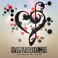 Salvation FM logo