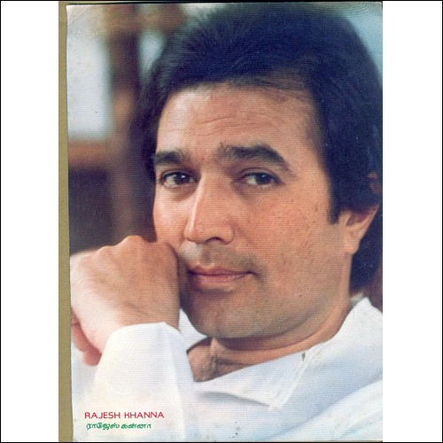 Original Super Star - Rajesh Khanna