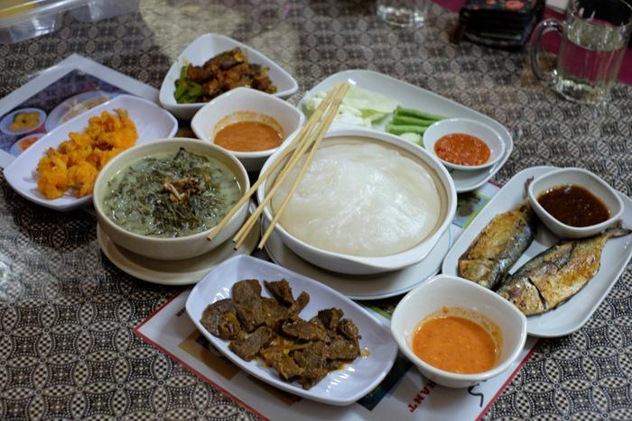 Resepi Ambuyat Aka Kepurung Makanan Tradisional Sabah