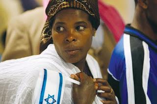 Abschiebung aus Israel