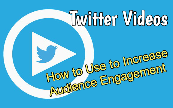 How to Use Twitter to Increase Audience Engagement