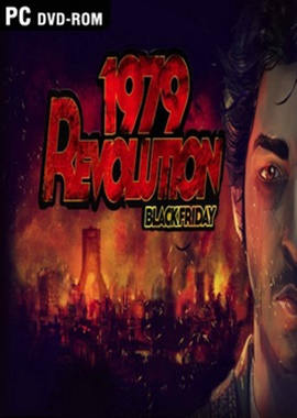 1979 Revolution: Black Friday PC Full