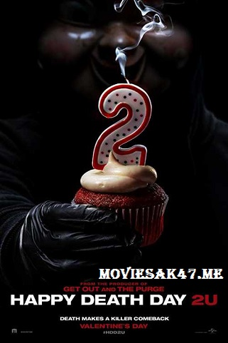 Watch Online Free Download Happy Death Day 2U (2019) HD-CAM Full Movie 480p 720p Watch Online